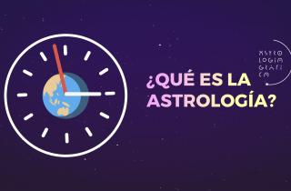 ✖ Astrología Gráfica ✖ ESTRENO
